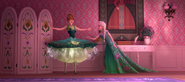 Frozen Fever Trailer21HD
