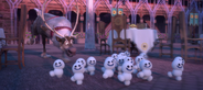 Frozen Fever107HD