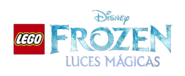 LEGO Frozen Luces mágicas Logo2