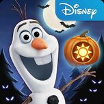 Olaf-Halloween