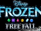 Frozen: Free Fall