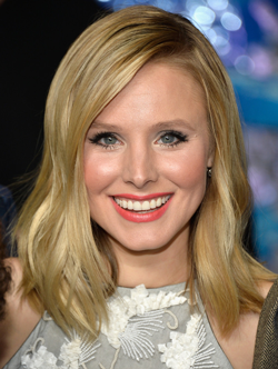 Kristen Bell | Frozen Wiki | FANDOM powered by Wikia