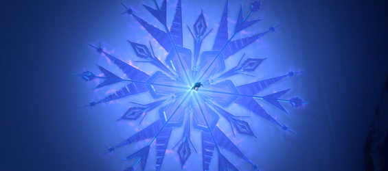 Elsa S Ice Palace Frozen Wiki Fandom Powered By Wikia