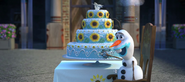 Frozen Fever Trailer16HD