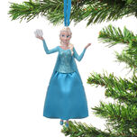 Elsa ornament