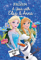 A Year with Elsa & Anna.png