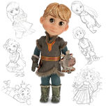 Disney Animators' Collection Kristoff Doll - Frozen