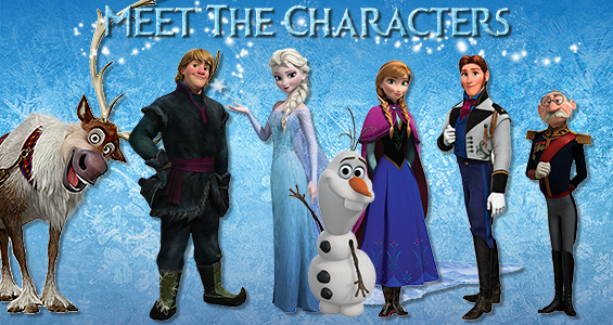 image meet the characters png frozen wiki fandom powered by wikia