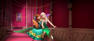 Frozen Fever Trailer23HD