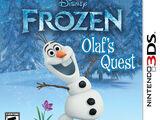Frozen: Olaf's Quest
