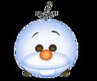 Olaf Tsum Tsum Game LINE