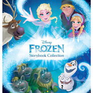 FrozenStorybookCollection