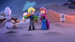 LEGO Northern Lights Trailer5HD
