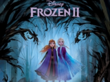 Frozen II: Forest of Shadows