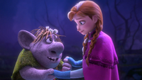 Bulda and Anna