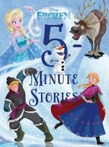 Frozen - 5-min stories (2015)