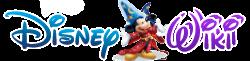 Логотип Disney Wiki