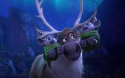 Sven z trollami