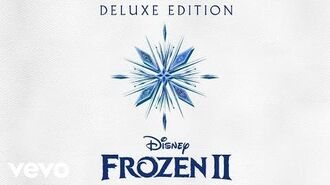 """Jonathan Groff - Lost in the Woods (From """"Frozen 2"""" Audio Only)"""