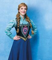 Anna Broadway