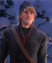 Kristoff - Search for Elsa