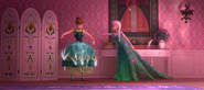 Frozen Fever Trailer20HD