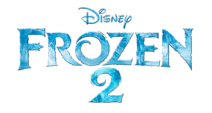 Frozen 2 Logo PreviewHD