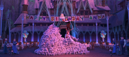 Frozen Fever Trailer30HD