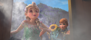 Frozen Fever82HD
