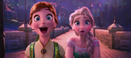 Frozen Fever Trailer32HD