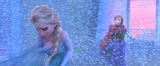 Anna Elsa zamieć
