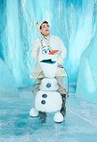 Olaf Broadway