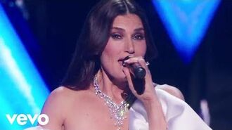 Idina Menzel, AURORA - Into the Unknown (Live from the 92nd Academy Awards)