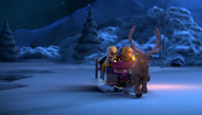 LEGO Northern Lights Trailer26HD