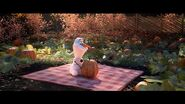 """Pumpkin"" l At Home With Olaf"