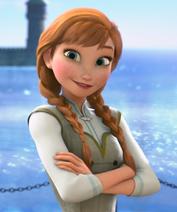 Anna - Post-thaw
