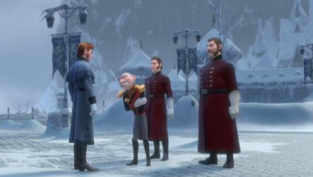 Hans Relationships Frozen Wiki Fandom Powered By Wikia