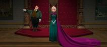 Kai introduces Elsa