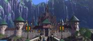 Arandelle-castleHD