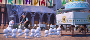 Frozen Fever88HD