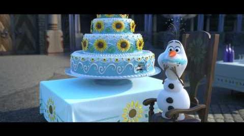 Frozen Fiebre Congelada - ¡Es hora! (Tráiler Oficial)