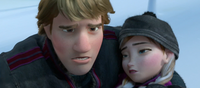 Returning to Arendelle