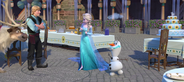 Frozen Fever18HD