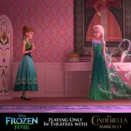Frozen Fever Promo9