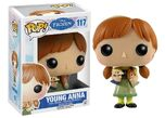 POP! DISNEY FROZEN - YOUNG ANNA