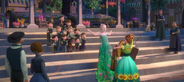 Frozen Fever86HD