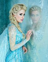 Elsa Broadway