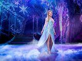 Frozen Cast Lists
