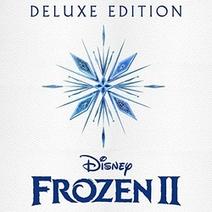 Frozen II Soundtrack (Deluxe Edition)