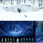 Frozen LisaKeene 2
